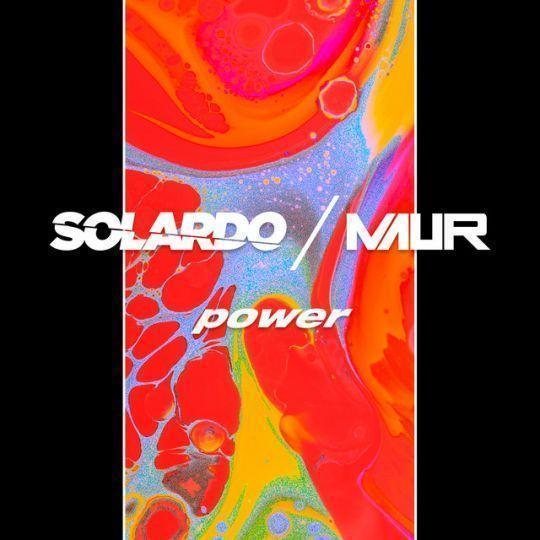 Coverafbeelding Solardo & Maur - Power