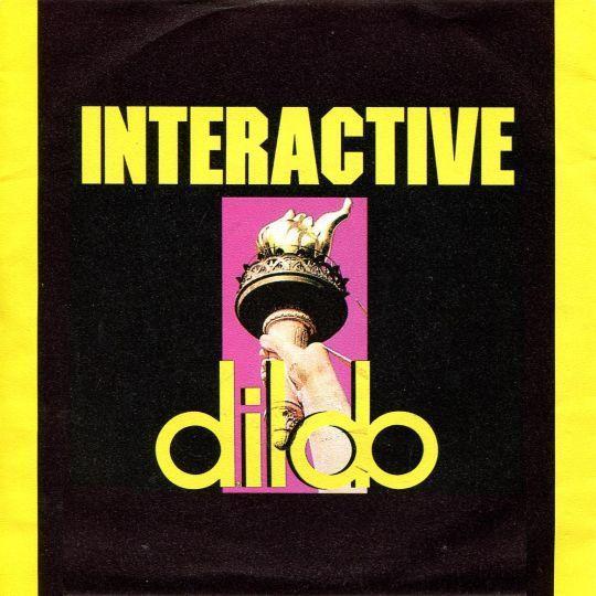 Coverafbeelding Dildo - Interactive