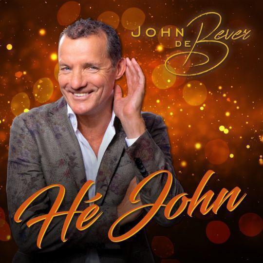 Coverafbeelding John De Bever - Hé John