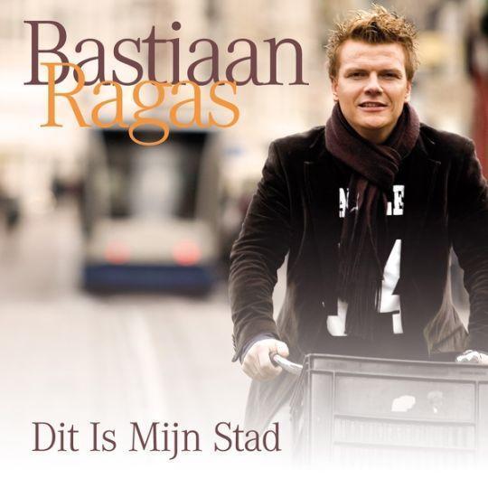 Coverafbeelding Dit Is Mijn Stad - Bastiaan Ragas