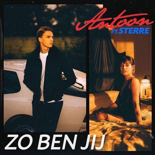Coverafbeelding Antoon ft. Sterre - Zo Ben Jij