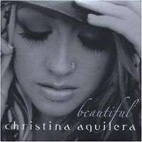 Coverafbeelding Beautiful - Christina Aguilera