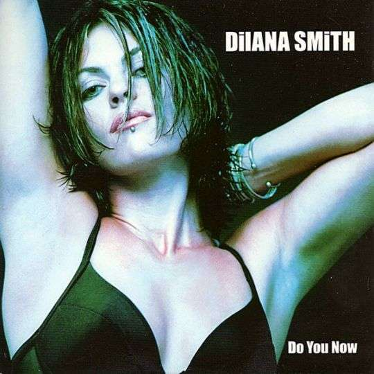 Coverafbeelding Do You Now - Dilana Smith