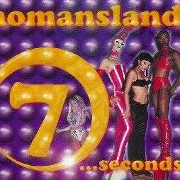 Coverafbeelding Nomansland - 7 ...Seconds