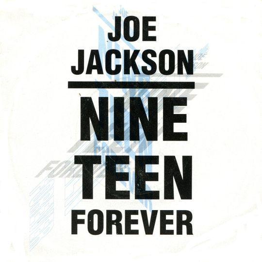 Coverafbeelding Nineteen Forever - Joe Jackson