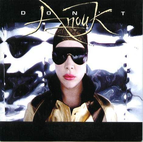 Coverafbeelding Don't - Anouk