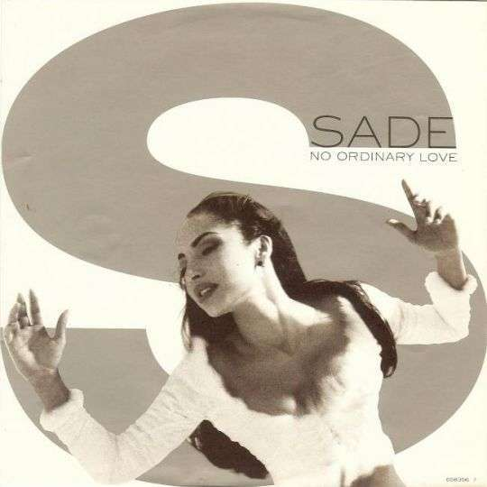 Coverafbeelding Sade - No Ordinary Love