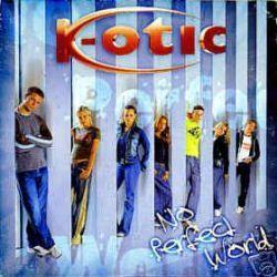 Coverafbeelding No Perfect World - K-Otic