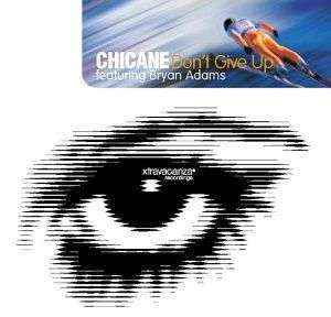 Coverafbeelding Chicane featuring Bryan Adams - Don't Give Up