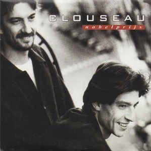 Coverafbeelding Nobelprijs - Clouseau