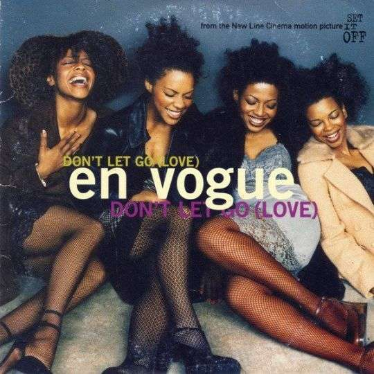 Coverafbeelding Don't Let Go (Love) - En Vogue