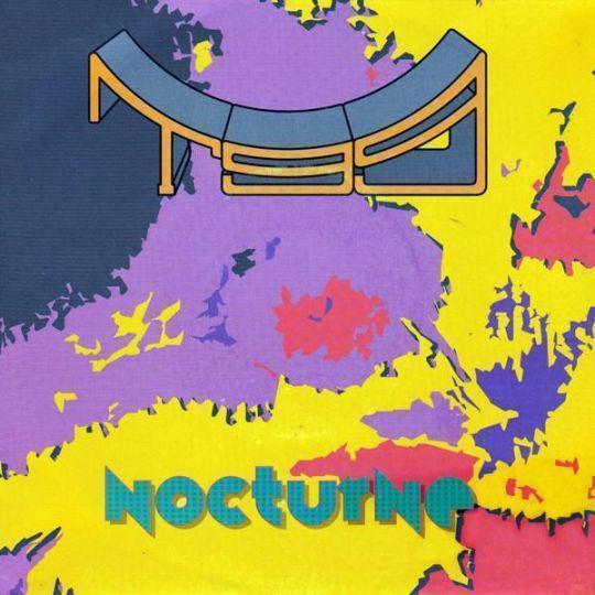 Coverafbeelding Nocturne - T99