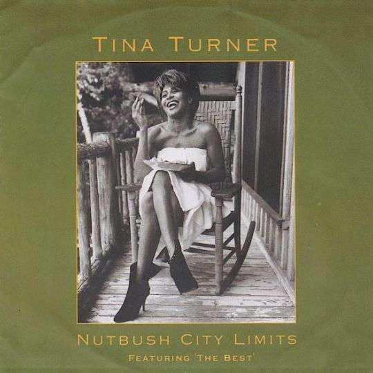 Coverafbeelding Nutbush City Limits - Tina Turner