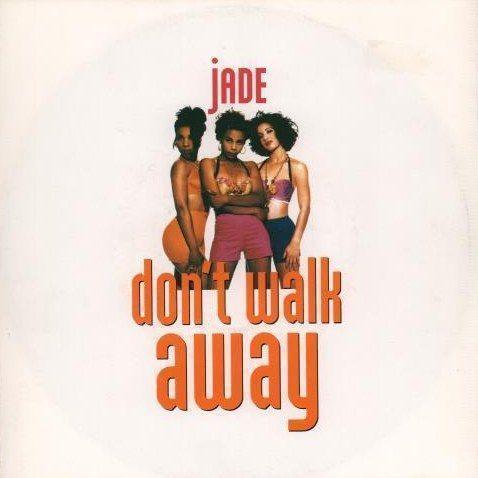 Coverafbeelding Jade - Don't Walk Away