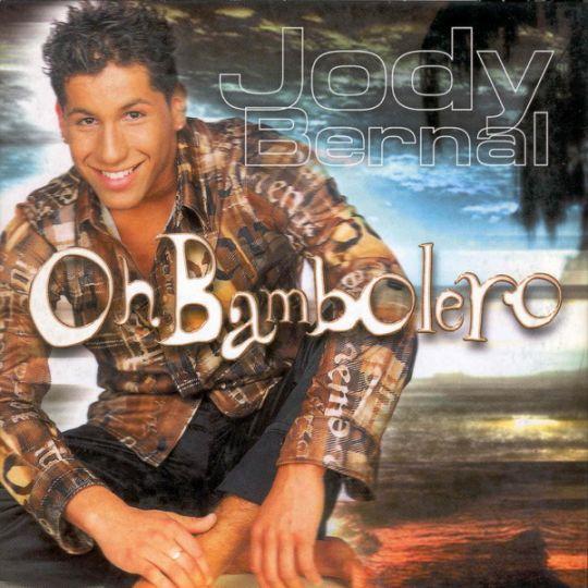 Coverafbeelding Oh Bambolero - Jody Bernal