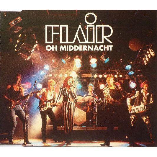 Coverafbeelding Flair - Oh Middernacht