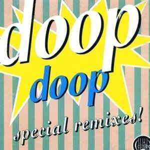 Coverafbeelding Doop - Special Remixes - Doop