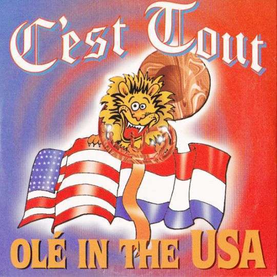 Coverafbeelding Olé In The Usa - C'est Tout