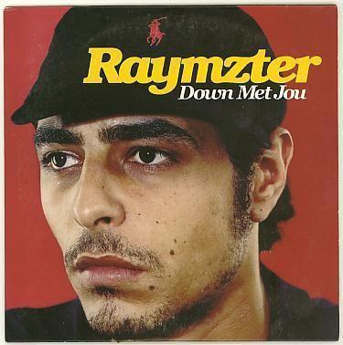 Coverafbeelding Raymzter - Down Met Jou