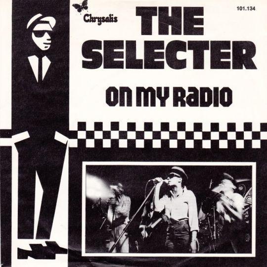Coverafbeelding On My Radio - The Selecter