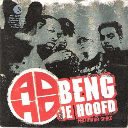 Coverafbeelding Beng Je Hoofd - Adhd Featuring Spike