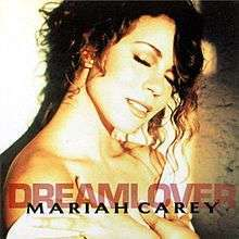 Coverafbeelding Dreamlover - Mariah Carey
