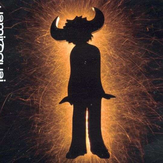 Coverafbeelding (Don't) Give Hate A Chance - Jamiroquai