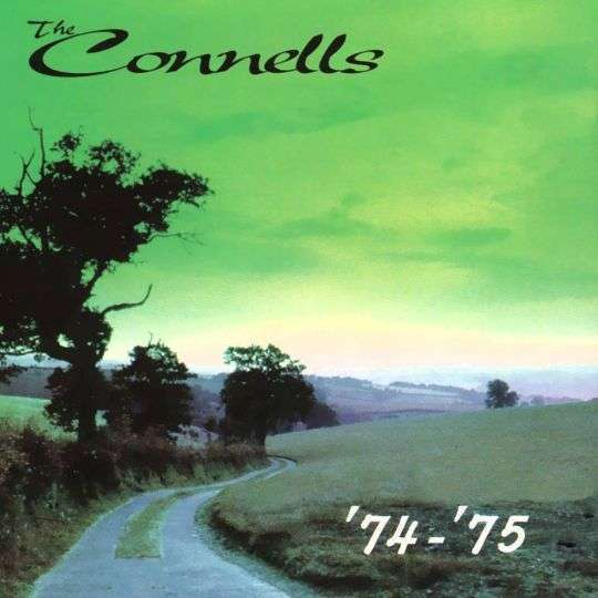 Coverafbeelding The Connells - '74-'75