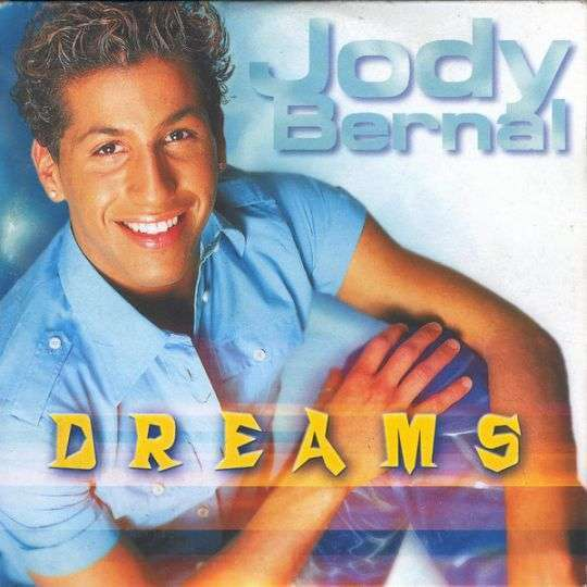 Coverafbeelding Dreams - Jody Bernal