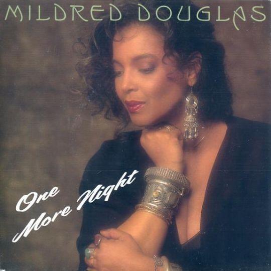 Coverafbeelding Mildred Douglas - One More Night