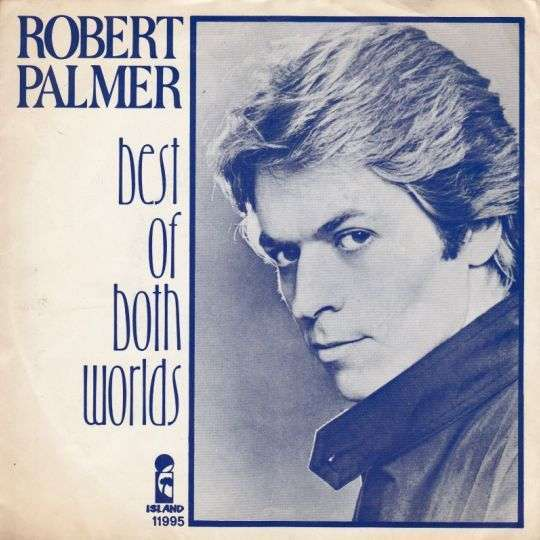 Coverafbeelding Best Of Both Worlds - Robert Palmer