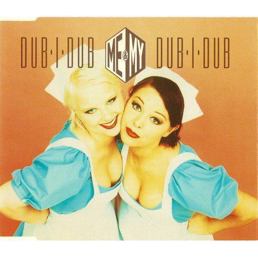Coverafbeelding Dub-i-dub - Me & My