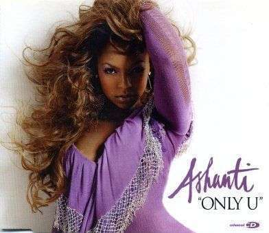 Coverafbeelding Only U - Ashanti