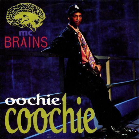 Coverafbeelding MC Brains - Oochie Coochie