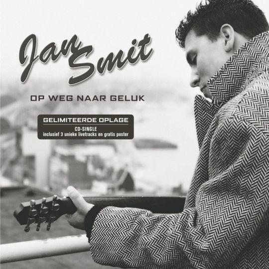 Coverafbeelding Op Weg Naar Geluk - Jan Smit