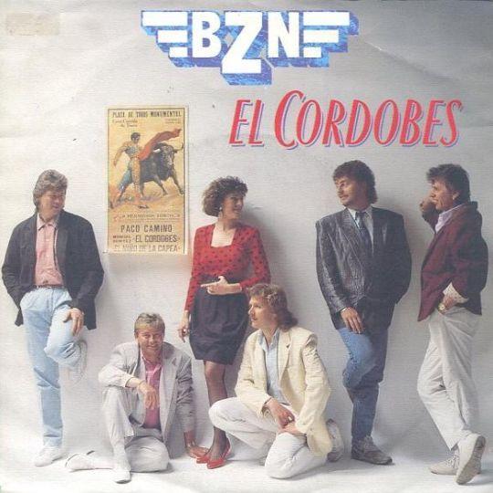 Coverafbeelding El Cordobes - Bzn