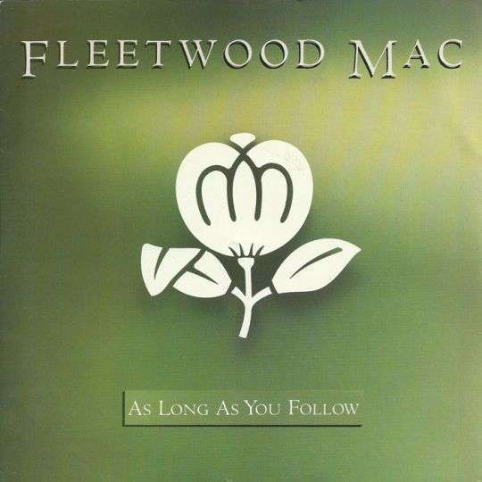 Coverafbeelding As Long As You Follow - Fleetwood Mac