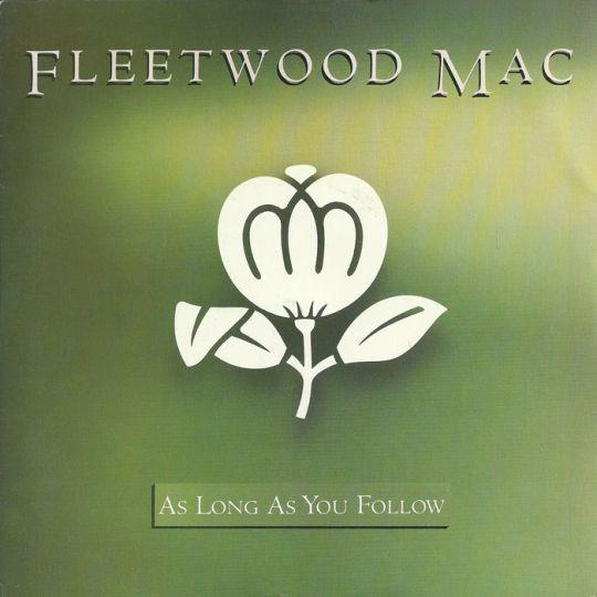Coverafbeelding Fleetwood Mac - As Long As You Follow