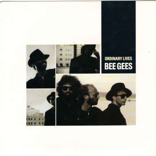 Coverafbeelding Bee Gees - Ordinary Lives