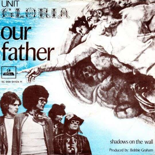 Coverafbeelding Unit Gloria - Our Father
