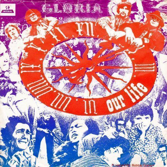 Coverafbeelding Gloria - Our Life
