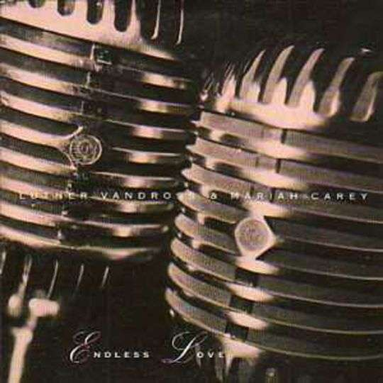 Coverafbeelding Endless Love - Luther Vandross & Mariah Carey