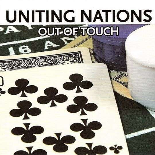 Coverafbeelding Out Of Touch - Uniting Nations