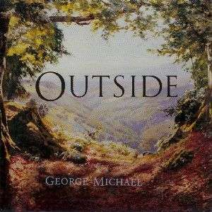 Coverafbeelding George Michael - Outside