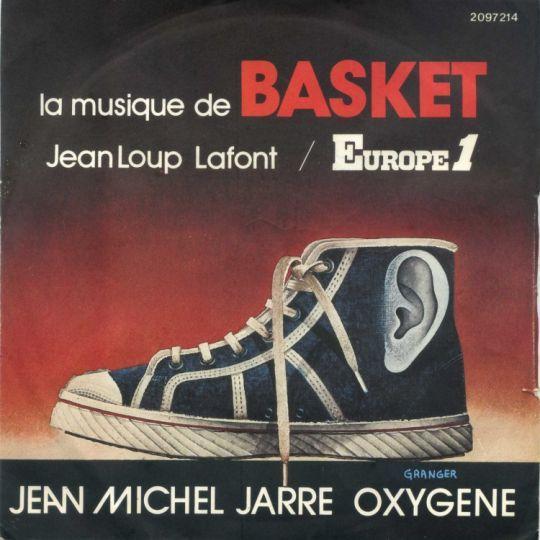 Coverafbeelding Oxygene [Iv] - Jean Michel Jarre
