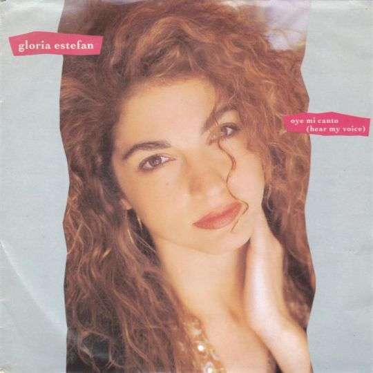 Coverafbeelding Oye Mi Canto (Hear My Voice) - Gloria Estefan