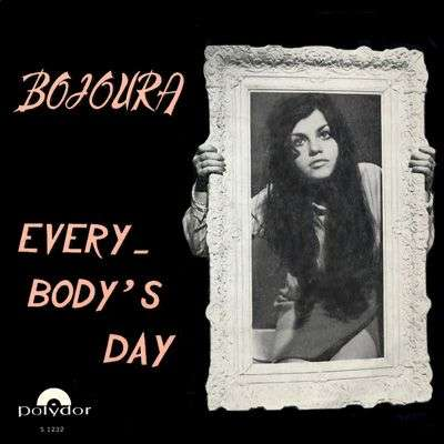 Coverafbeelding Everybody's Day - Bojoura