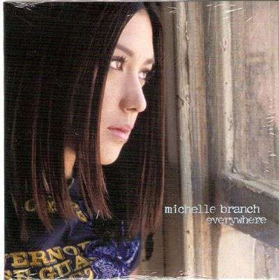 Coverafbeelding Michelle Branch - Everywhere