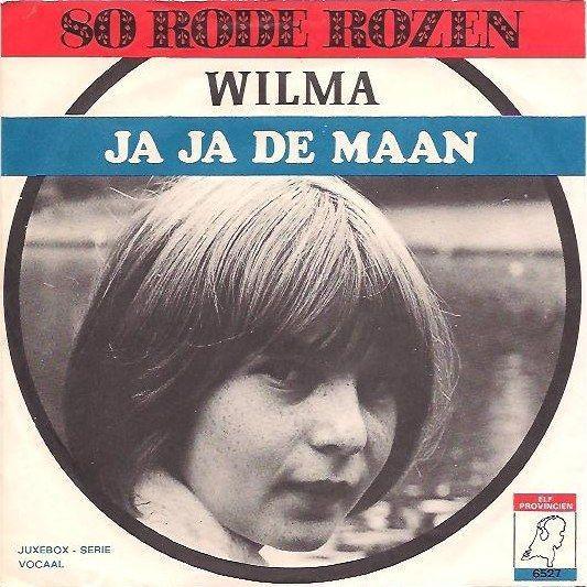 Coverafbeelding 80 Rode Rozen - Wilma