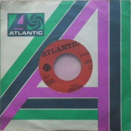 Coverafbeelding Clarence Carter - Patches